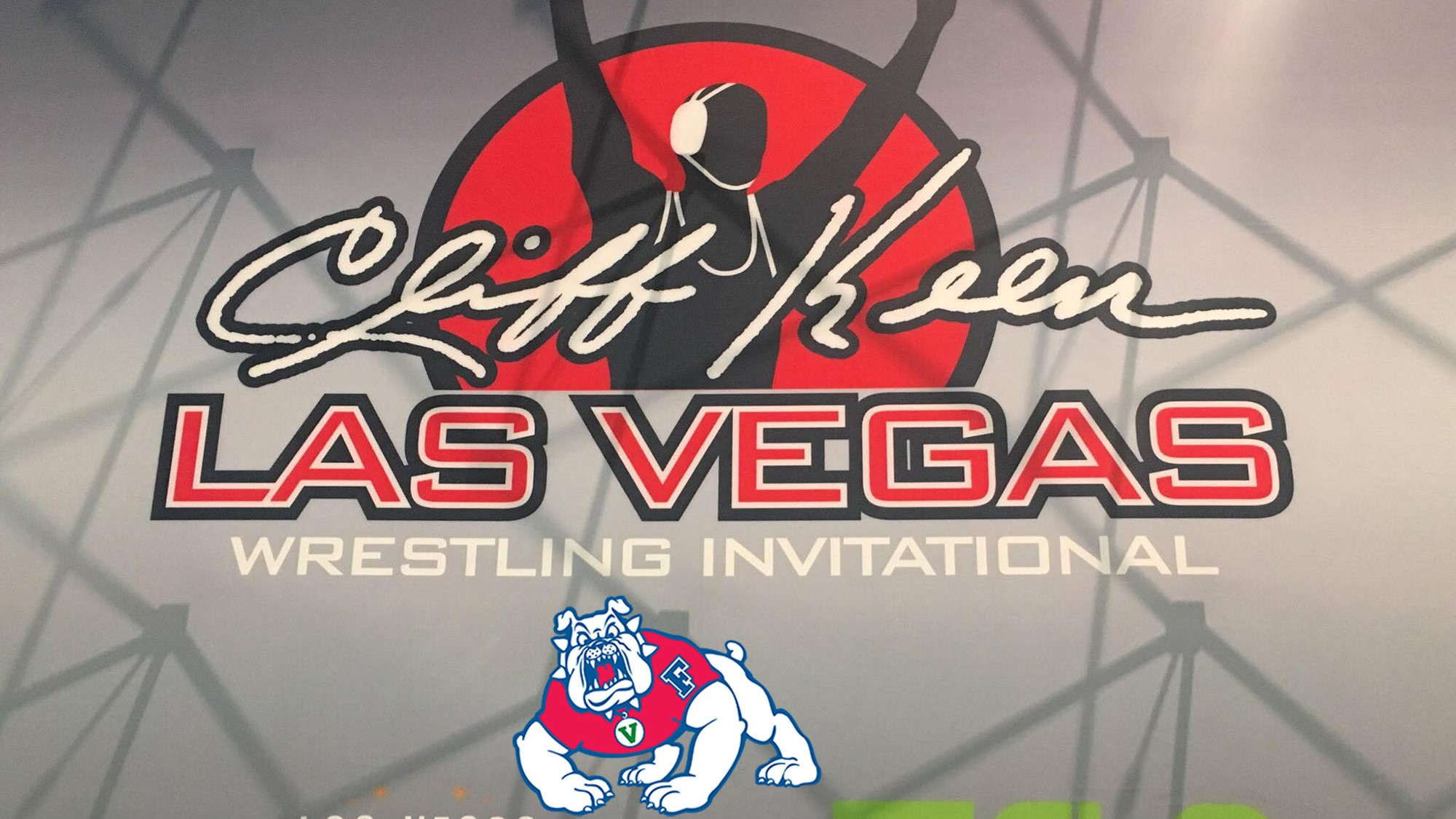 Bulldog Wrestling set to compete at loaded Cliff Keen Invite (Dec. 1-2